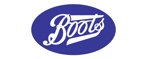 Boots_Norge_logo
