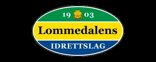 Lommedalen-IL_logo