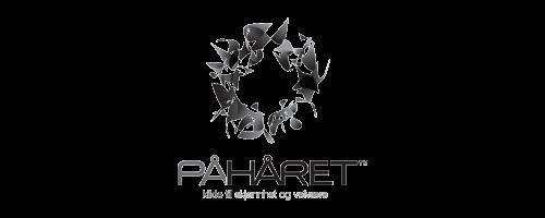 Påharet-logo